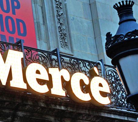 Começa hoje a maior festa de Barcelona: La Mercè 2011