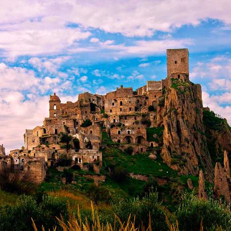 Férias: Os 8 lugares mais misteriosos do Planeta