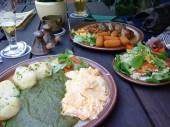 Oma Restaurante Pratos