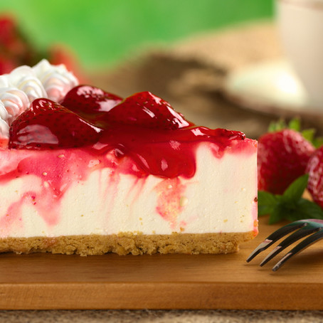 As 10 mais deliciosas sobremesas do Mundo!