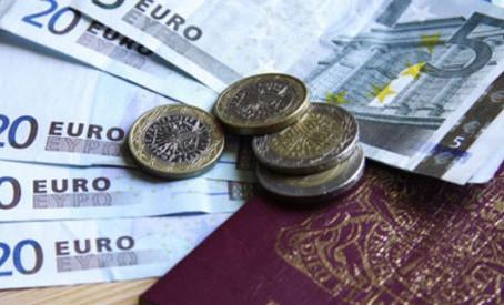 Quanto custa viajar à Europa?