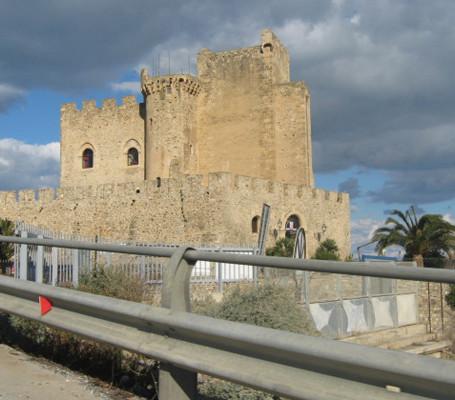 Golfo di Taranto, Costa Leste Italiana