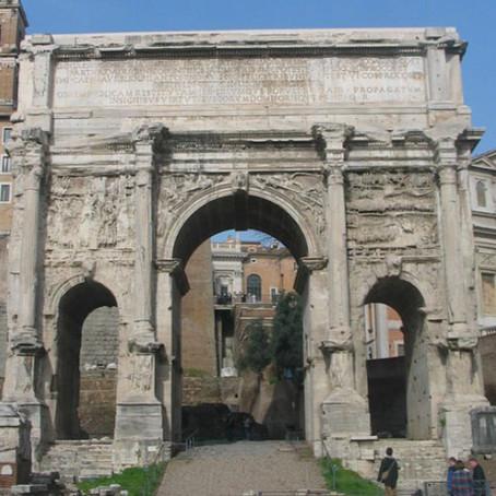 Galeria de fotos da viagem a Roma – Itália – Abril 2004
