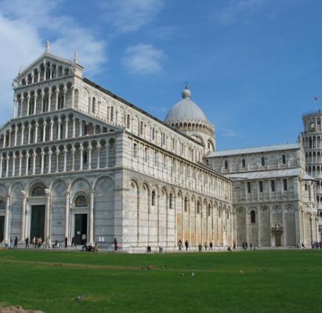 Galeria de Fotos – Pisa | Itália – 2003 e 2010