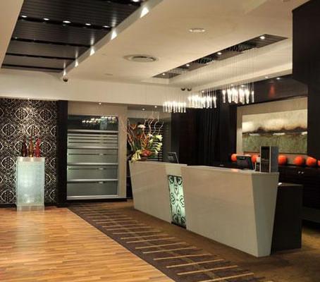 Hotel Transfer em Johanesburgo para conexão longa