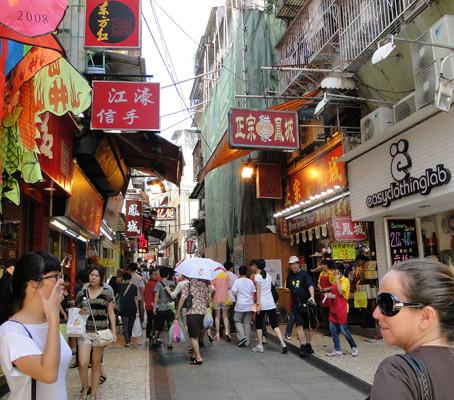 15 dicas para uma viagem a China