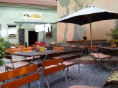 Oma Restaurante Terraço