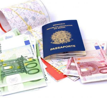 Seguro Viagem para Europa no espaço Schengen.