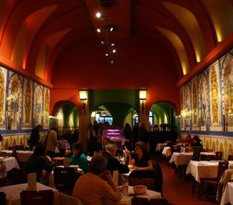 Cervejaria Trindade: uma ótima opção gastronômica em Lisboa