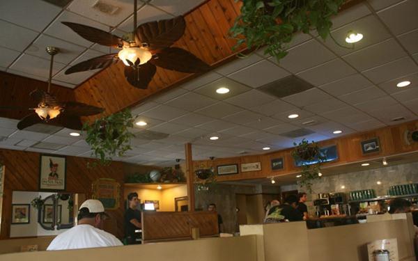 Peter Pan - Diner - Fort Laudardale - Florida - EUA