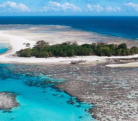 Os lugares mais lindos do mundo para conhecer – Oceania