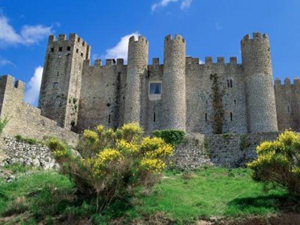 castelo-de-obidos-portugal
