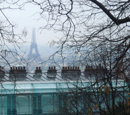 Hospedagem em Paris? Hostels e Albergues.
