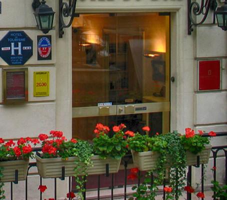 Como encontrar boas opções de hospedagem em Paris