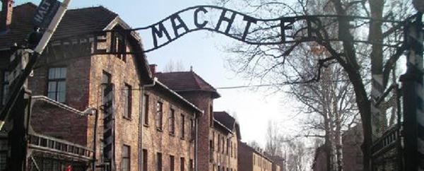 Museu Estatal Auschwitz Birkenau - Oswiecim - Polônia