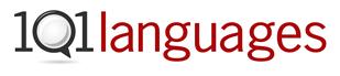 101 languages logo