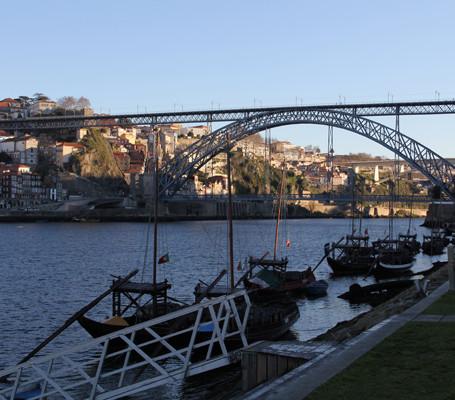 Porto, onde o antigo e o novo se conectam