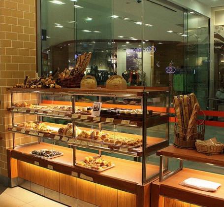 As 10 melhores boulangeries em Paris