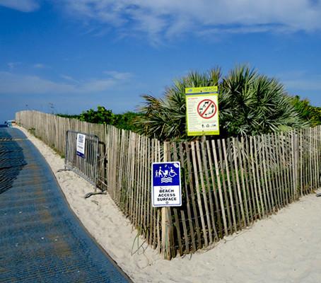Praias de Miami