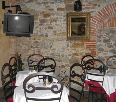 Hotel Corte di Re Artú em Lucca.