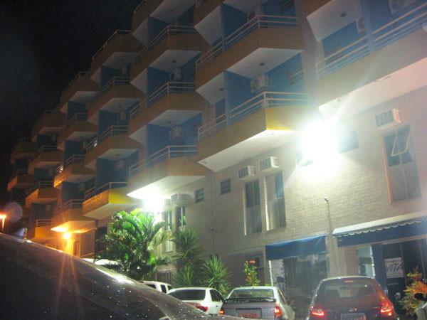 Laguna Plaza Hotel - Brasília - DF