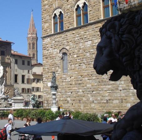 Roteiro em Florença sem colocar a mão no bolso.