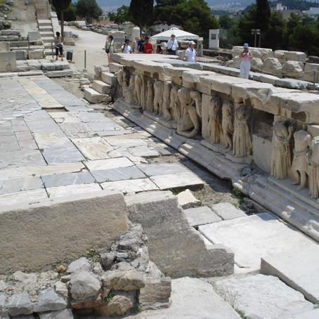 Galeria de fotos da Viagem – Atenas, Grécia