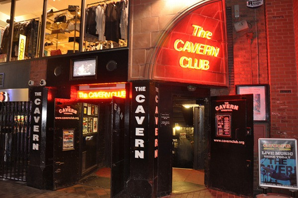 cavern-club-liverpool-inglaterra