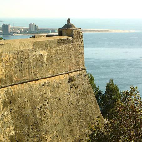 Galeria de Fotos – Portugal | Setúbal | Tróia