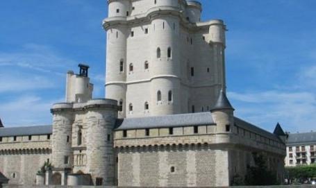 Paris – Château de Vincennes – Uma boa dica