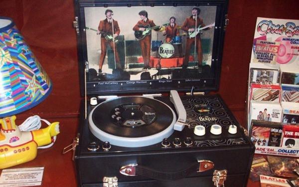 Museu dos Beatles em Buenos Aires - Argentina
