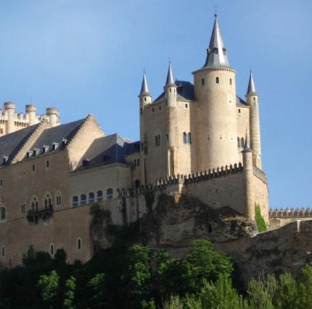 Um dia em Segóvia na Espanha