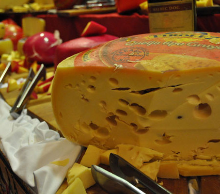Noite Italiana especial no Restaurante La Bella Tavola.