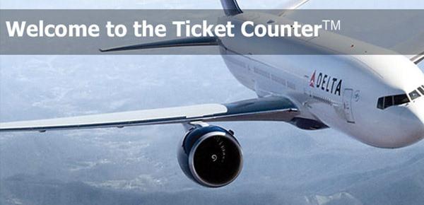 Delta Airlines - Facebook