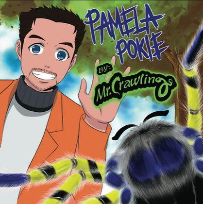 Pamela Pokie by Mr. Crawlings - Paperback or Ebook (Link In Description)