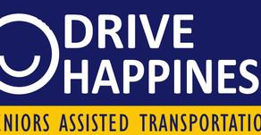 Drive Happiness needs St. Albert & Sturgeon County drivers