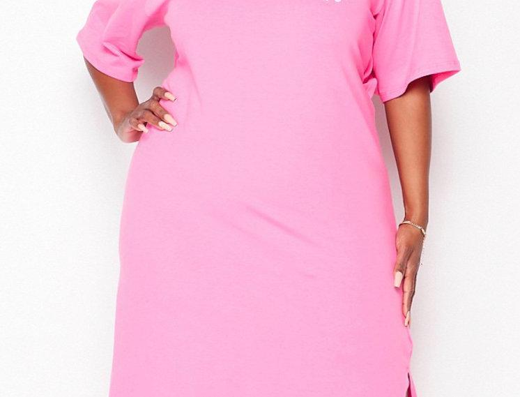 Fashion Vogue Peekaboo Maxi Dress