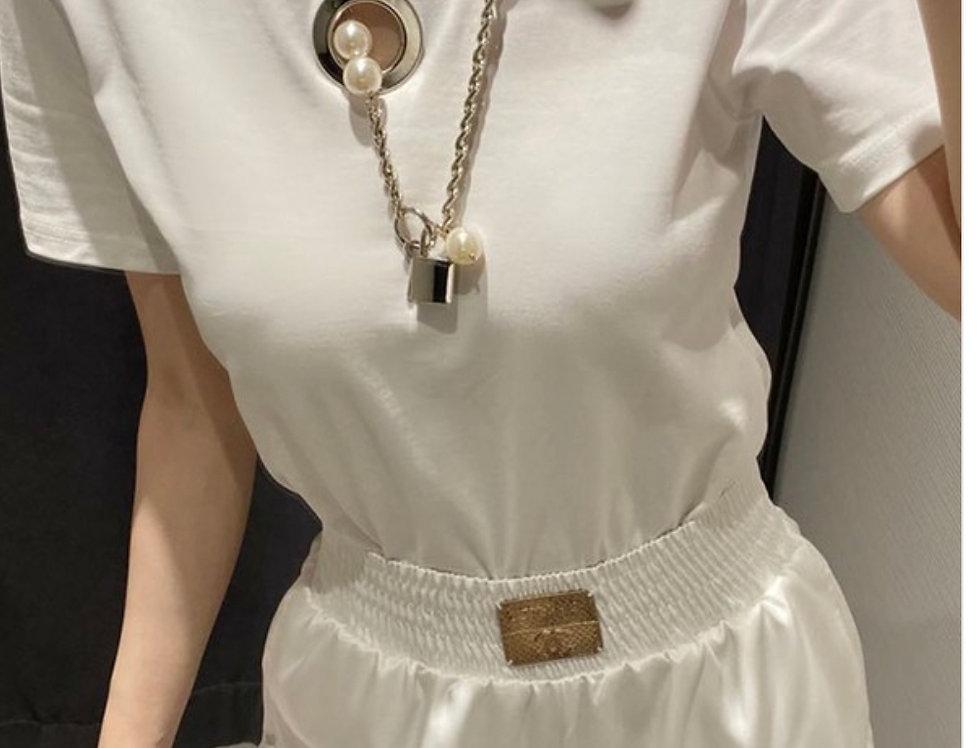 City Girl Chain Breaker Shirt