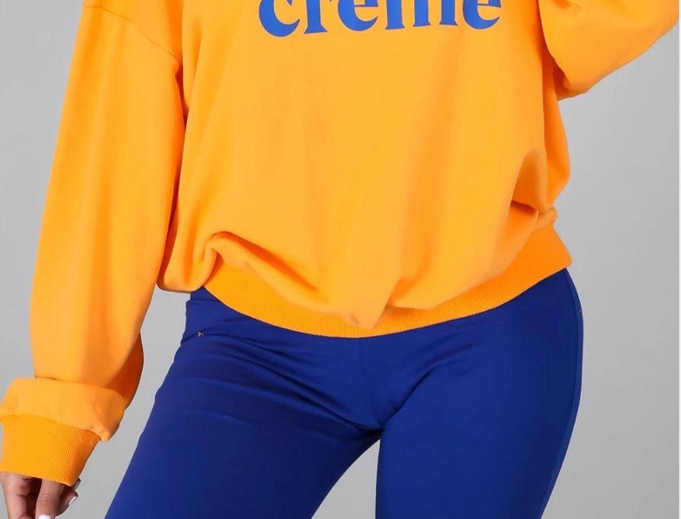 Creme Dela Creme Shirt