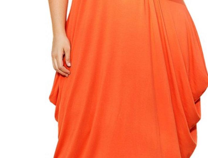 Comfy Girl Maxi Dress