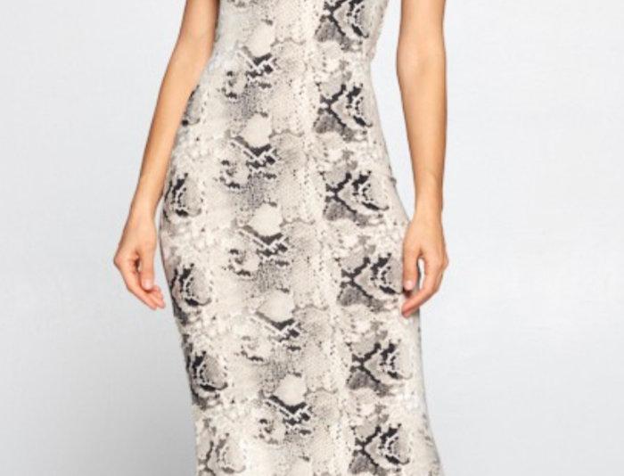Wear It Well Pickaboo Dress
