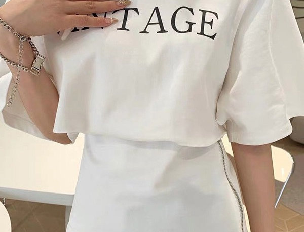 Vintage Peekaboo Shirt