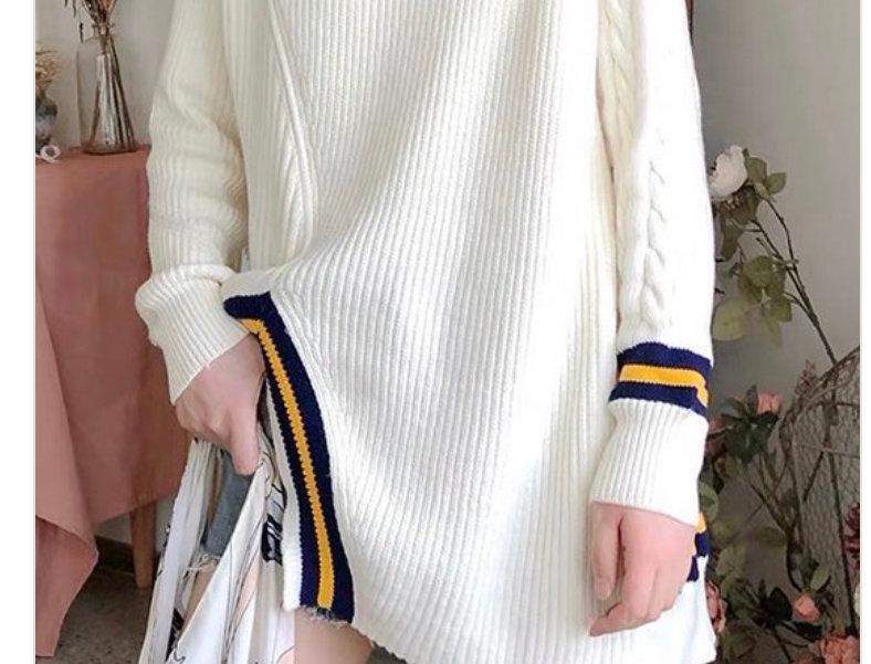 Alpha sexy Sweater