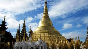 本中心二度訪問緬甸獲益良多