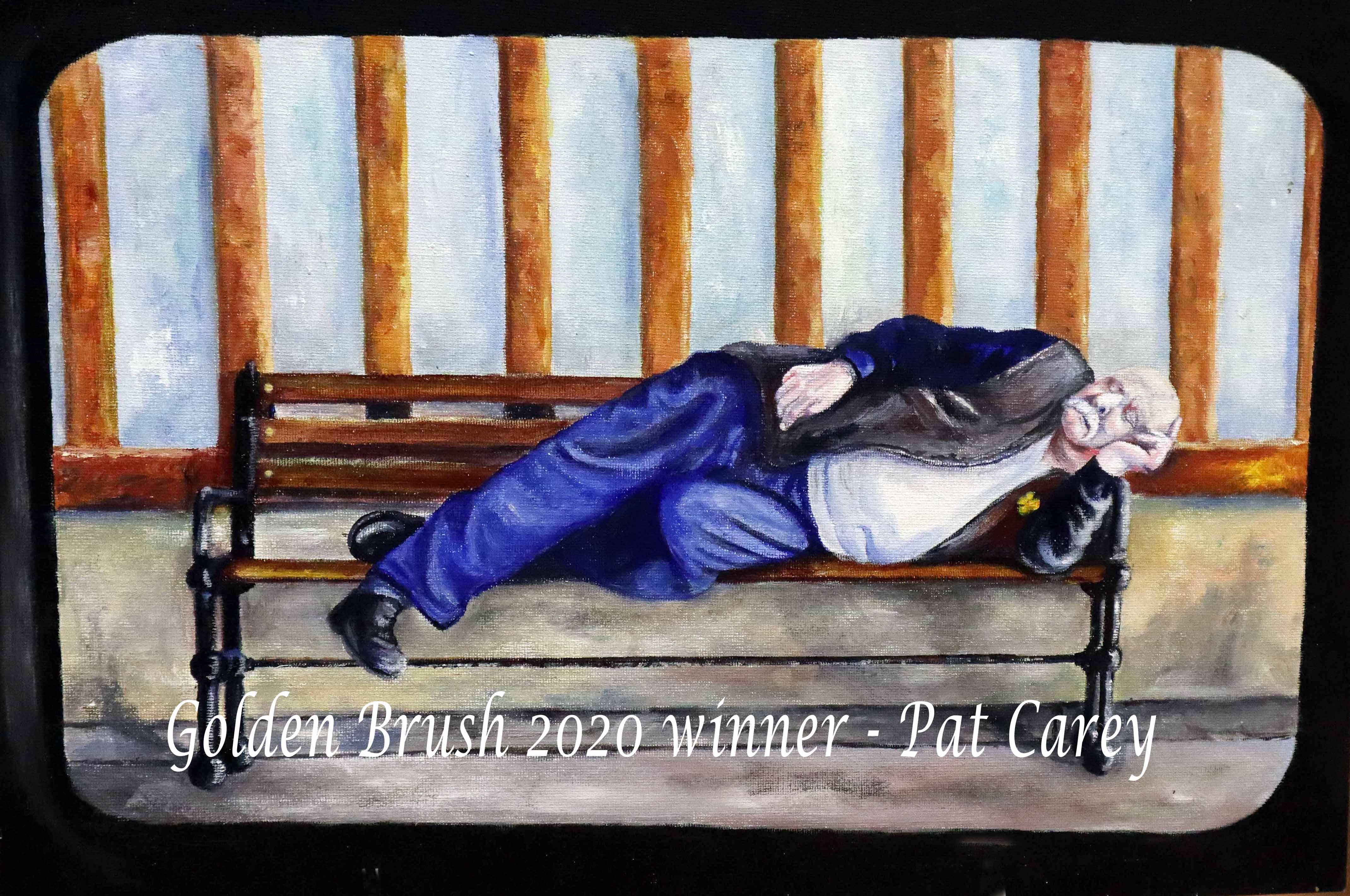 winner crousel