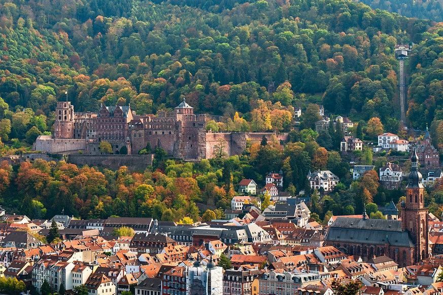 Externer Datenschutzbeauftragter Heidelberg