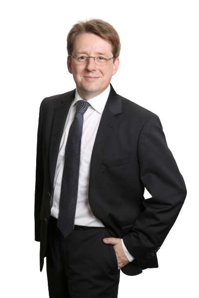 Matthias Hofinger Legal Interim