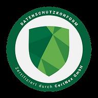 Datenschutzkonform Certnex GmbH