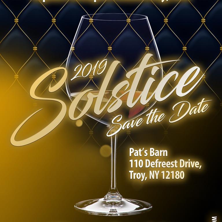 2019 Solstice