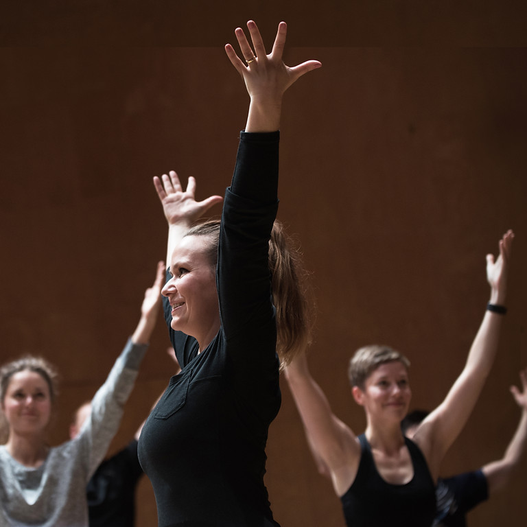 EQUILIBRIUM YOUNG ARTISTS